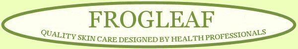Frogleaf Logo