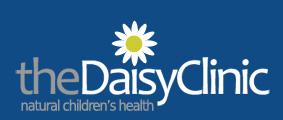 The Daisy Clinic Logo
